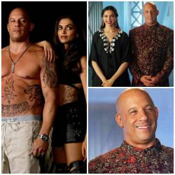 Will Vin Diesel sport a desi avatar for his visit to India?