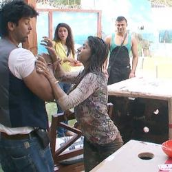 Celebrities tweet about the Tanisha-Kushal Controversy