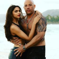 Watch: Vin describes his first meeting with Deepika as ELECTRIC!