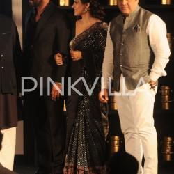 Ajay Devgn Honoured; Kajol Cheers for Hubby at the Event