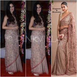 Yay or Nay : Katrina Kaif in Shyamal and Bhumika