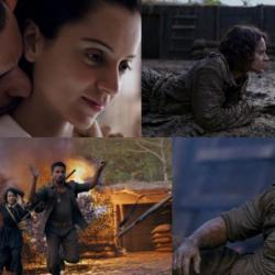 Box Office Report: Kangana, Shahid and Saif's Rangoon opens up on a low note on Day 1!