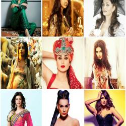 Navratri Special: These nine divas of Bollywood re-defined woman empowerment!
