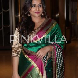 Vidya Balan has not been approached for Savitri Biopic - Confirms Director