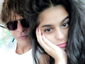 Everything Shah Rukh Khan has said about his daughter Suhana\'s love for acting