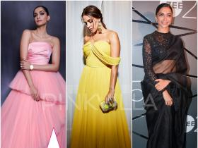 Who was your Best Dressed of the Week?