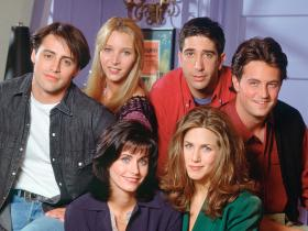 FRIENDS Reunion: Ross and Rachel\'s daughter Emma to Joey\'s relationship status, things we would love to see