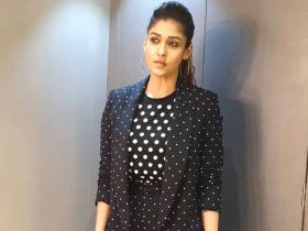 PHOTOS: 5 Times Nayanthara slayed in polka dot outfits and gave major fashion goals; Check out