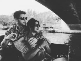 PHOTOS: Priyanka Chopra Jonas and Nick Jonas\'s social media PDA will make you feel mushy; Check it out