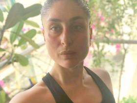 7 Times Kareena Kapoor Khan shared no makeup photos and showed off her flawless skin