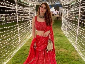 8 Times Hansika Motwani slayed the desi avatar and gave major style goals; See PHOTOS