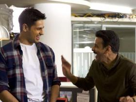 Aiyaary: The first look of Sidharth Malhotra and Manoj Bajpayee\'s film will be out on THIS date