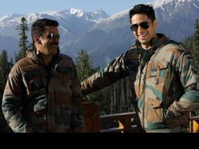 This is what Sidharth Malhotra and Manoj Bajpayee\'s Aiyaary means