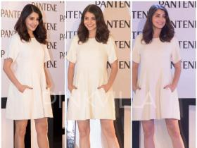 Yay or Nay : Anushka Sharma dolls up in Dior