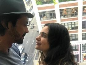 PHOTOS: Arjun Rampal & Gabriella Demetriades' Instagram pictures will give you major relationship goals