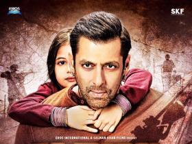 Box Office Report: 'Bajrangi Bhaijaan' will cross 200 mark today!