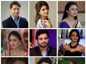 From Dev-Sonakshi, Ishita-Raman to Maya & Akshara; these TV characters of 2016 made us fall in love with them!