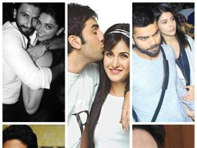 These SIX B-town couples are giving us serious relationship goals!