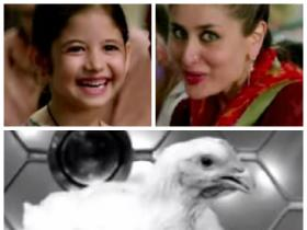 Check out the extremely entertaining Chicken song from Bajrangi Bhaijaan