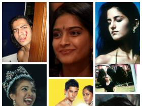 Check out how these 10 Bollywood actors were as teens!