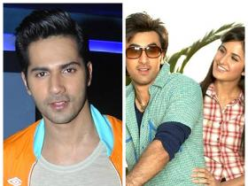 YRF\'s next will be a love triangle between Ranbir, Katrina and Varun?