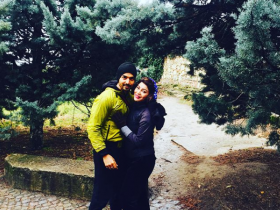 Gurmeet Choudhary and Debina Bonnerjee\'s Budapest getaway is all things romantic