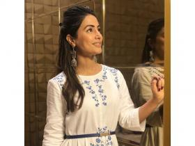 EXCLUSIVE: Bigg Boss 12: Hina Khan REVEALS what role she and Hiten play in the first nomination task