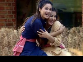 Shilpa Shinde on Hina Khan as Komolika in Kasautii Zindagii Kay: Wasn\'t she the Komolika of Bigg Boss 11?
