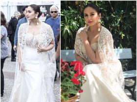 Yay or Nay : Huma Qureshi in Varun Bahl