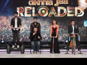 Jhalak Dikhhla Jaa Reloaded: Watch out for Shamita Shetty's description of her ideal man by way of dance and much more!