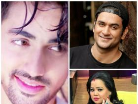 Khatron Ke Khiladi 9: Naamkarann actor Zain Imam, Bharti Singh, Vikas Gupta; here\'s the list of contestants
