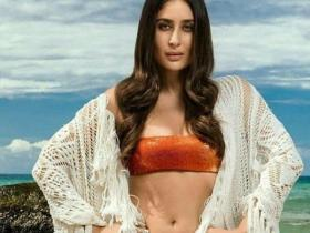 Kareena Kapoor Swimwear and Bikini Photos