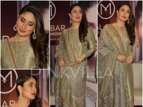 Yay or Nay : Kareena Kapoor Khan in Anamika Khanna