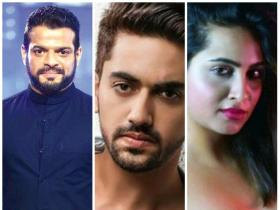 Khatron Ke Khiladi 9: Karan Patel, Zain Imam, Arshi Khan to be a part of the show?