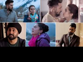 Manmarziyaan: 5 things that we LOVED about Abhishek Bachchan, Vicky Kaushal and Taapsee Pannu\'s film trailer