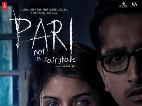 Pari New Poster: Anushka Sharma is out for blood; spooks Parambrata Chatterjee