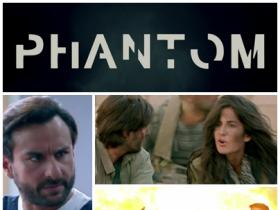 Check out the action packed trailer of \'Phantom\'!