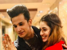 Fake Alert: Yuvika Chaudhary and Prince Narula confirm the viral invite is NOT their wedding card