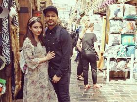 REVEALED: Here\'s what Soha Ali Khan and Kunal Kemmu have named their daughter