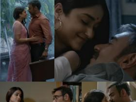 Raid song Sanu Ek Pal Chain: Ajay Devgn and Ileana D\'Cruz\'s romance will remind you of your special one