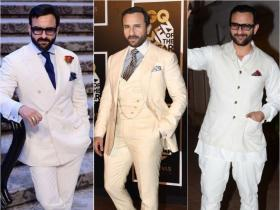 Happy Birthday Saif Ali Khan: Times when he won our hearts over in true Nawabi style