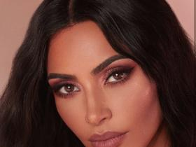 The internet accuses Kim Kardashian of copying international beauty brand's makeup collection
