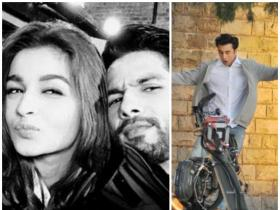 Fans eagerly await \'Shaandaar\' & \'Tamasha\', trend it on Twitter!