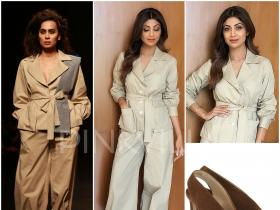 Yay or Nay : Shilpa Shetty in Abraham and Thakore