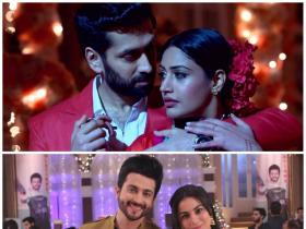 TRP Reports: Nakuul Mehta and Surbhi Chandna\'s Ishqbaaaz enters top 10 list; Kundali Bhagya drops drastically