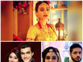 TRP Reports: Naagin 3 tops once again; Yeh Rishta Kya Kehlata Hai & Ishq Subhan Allah slip from the top spot