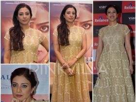 Yay or Nay : Tabu in Anita Dongre
