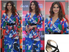 Yay or Nay : Vaani Kapoor in Hemant and Nandita