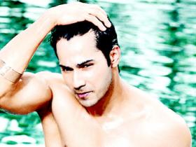 Don\'t want to be eye candy in a woman-oriented film: Varun Dhawan
