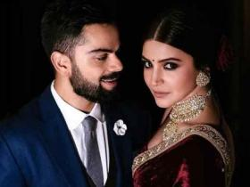 Anushka Sharma has the most adorable nickname for Virat Kohli; takes up his fitness challenge